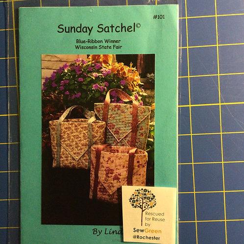 Sunday Satchel