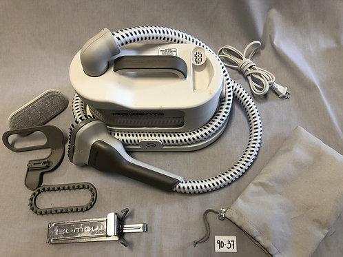 Rowenta Pro Compact Steamer