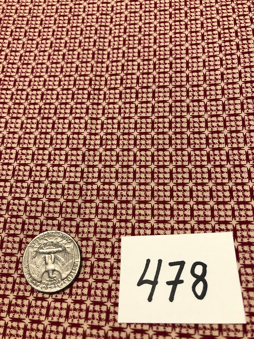 Cotton Print-478