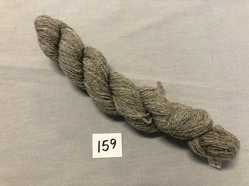 (159) Grey Heather