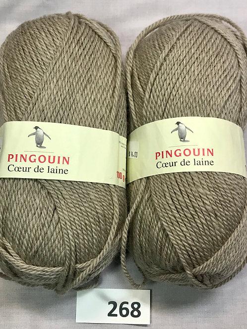 PinGouin- 2 skeins