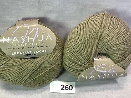 Nashua Hand Knits-2 skeins