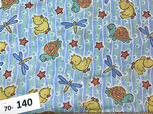Cotton Quilting Fabric