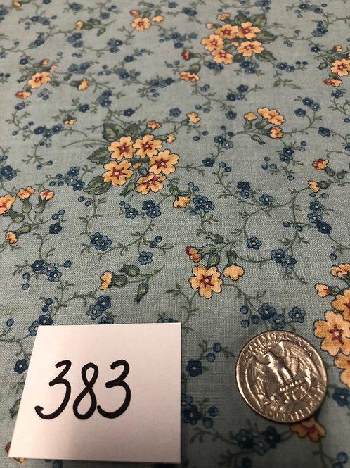 Cotton Print - 383