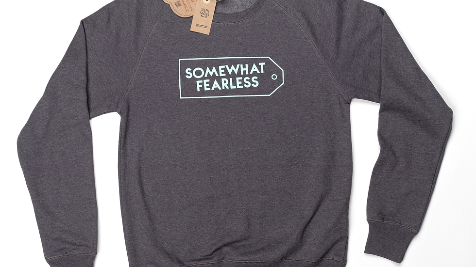 Somewhat Fearless