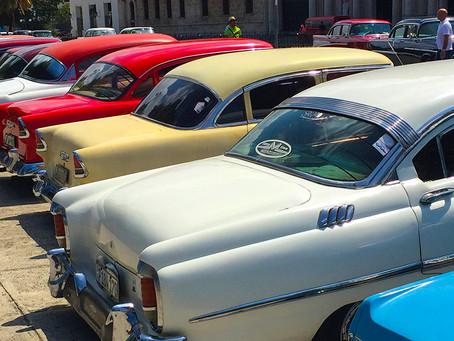 A Strange Yet Enjoyable Vacation To Cuba