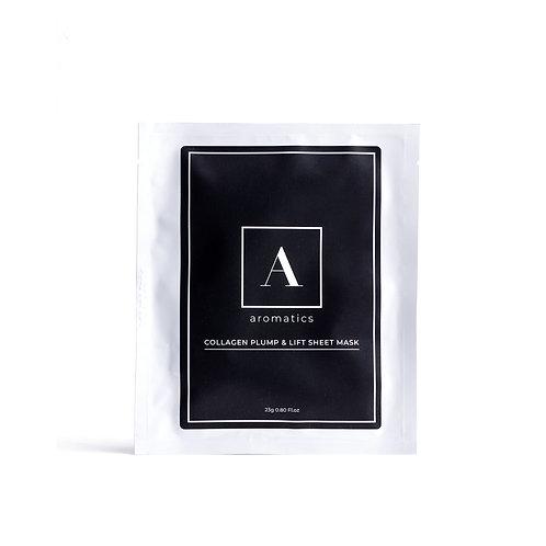 Collagen Plump & Lift Sheet Mask