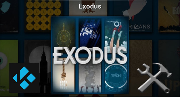 kodi exodus providers not working