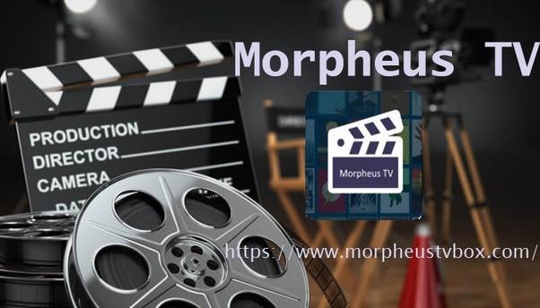 Morpheus TV Review