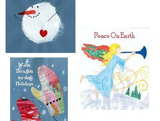Holiday Cards Now On Sale