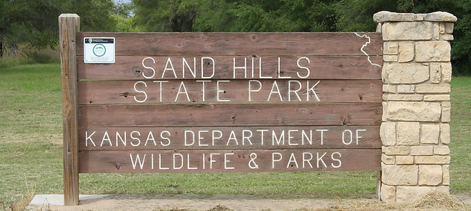 Sand Hills State Park