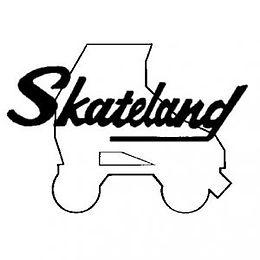 Skateland Family Fun Center