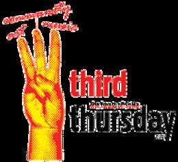 Third Thursday Events
