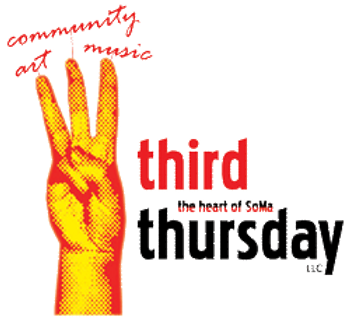 Third Thursday Events