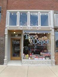 Toy Depot