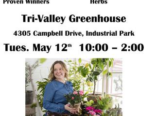 Half Price Plant Sale in Fort Scott