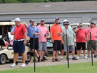 Friends of Tri-Valley Foundation Holds Annual Golf Tournament in Erie