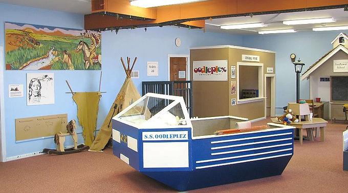 Reno County Museum