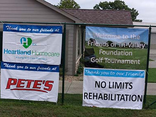 Friends of Tri-Valley Foundation Fall Golf Tournament