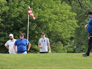 Fort Scott Golf Tournament Results!