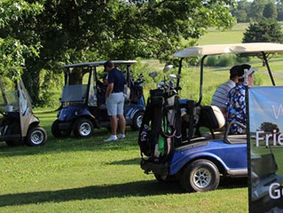 Friends of Tri-Valley Foundation Holds Annual Golf Tournament in Fredonia