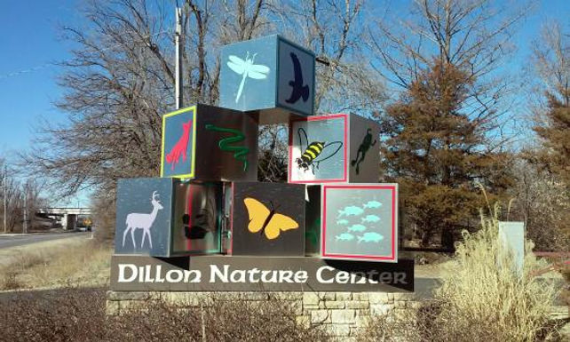 Dillon Nature Center