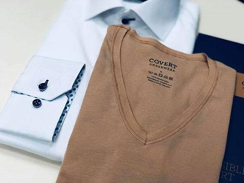 pánské neviditelné triko pod košile