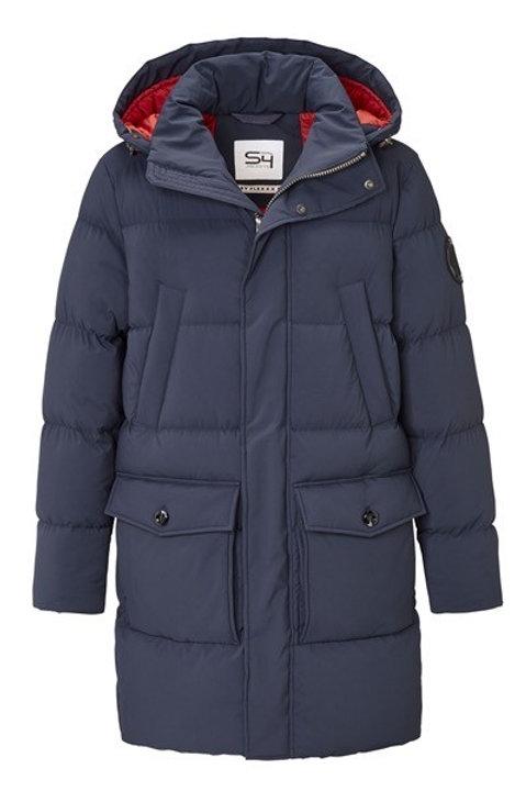 S4 pánská zimní bunda - parka