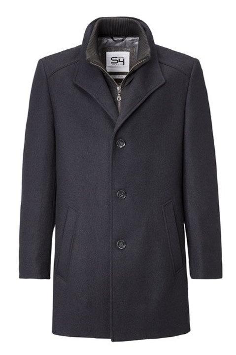 S4 pánský zimní kabát