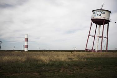 Groom - Texas