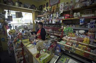 Eisler Bros. General Store - Riverton, Kansas