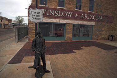 Winslow - Arizona