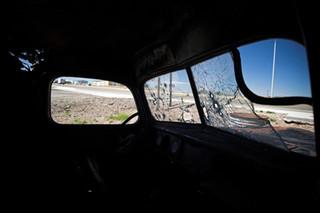Route 66 Auto Museum, Santa Rosa - New Mexico