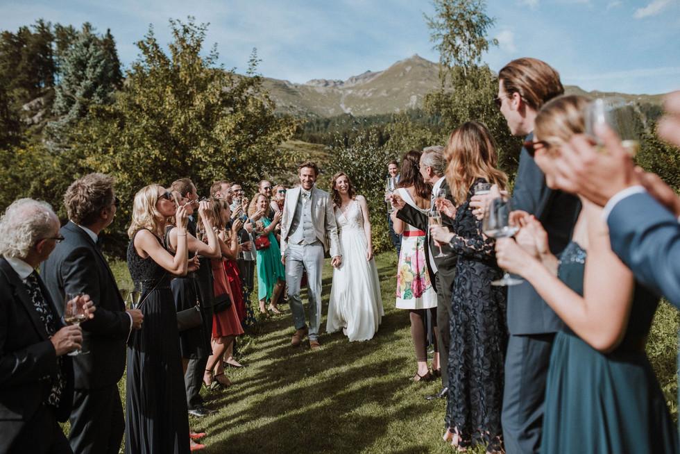 Ftan, Engadine wedding wedding photographer