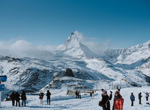 Zermatt photographer   Our Matterhorn adventure