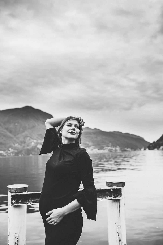 Lugano maternity photographer/fotografo maternita' Lugano