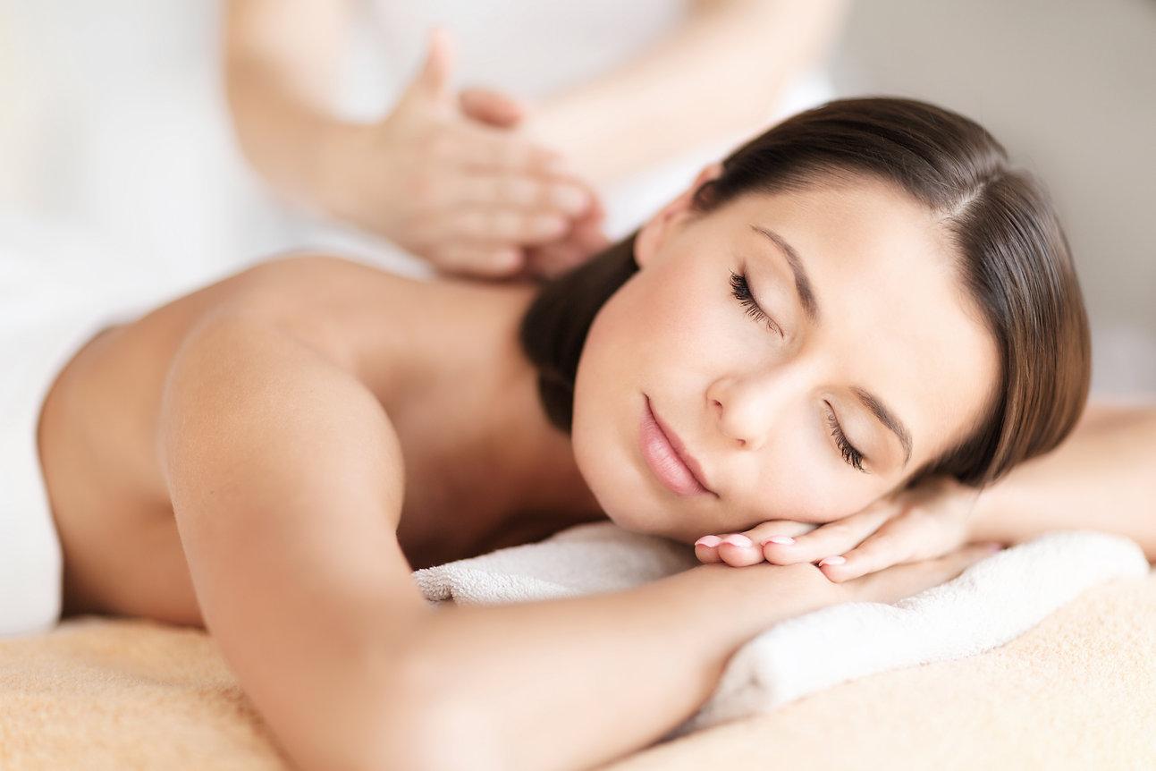 Centro massaggi Lugano