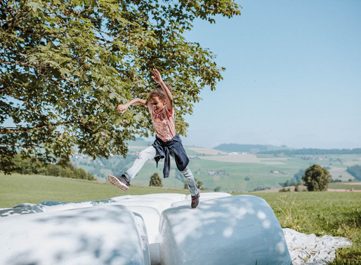 Swiss family photographer | Riggisberg '19 - Day 2 & 3