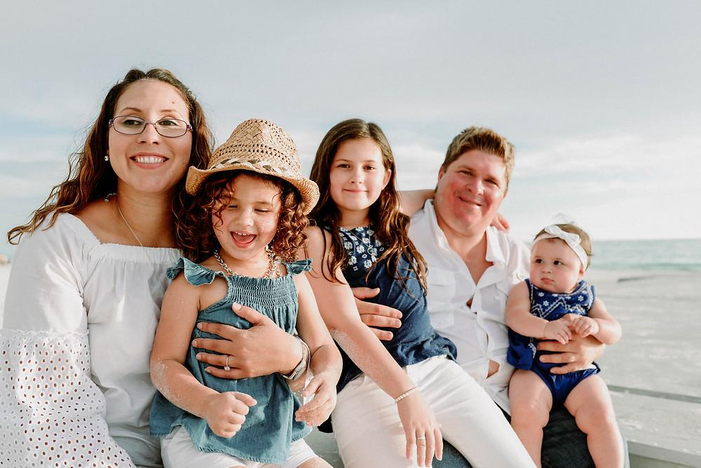 Fotografo di famiglia Lugano