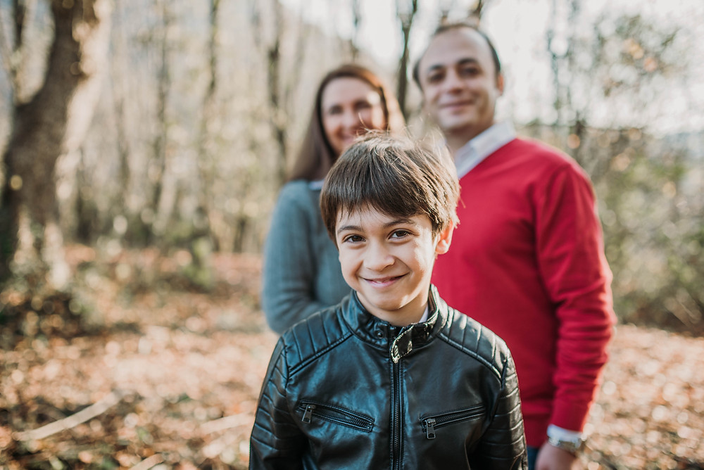 Lugano family photographer