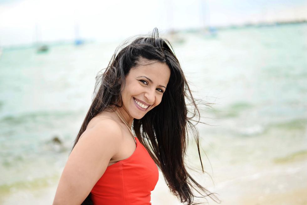 Beautiful Amira