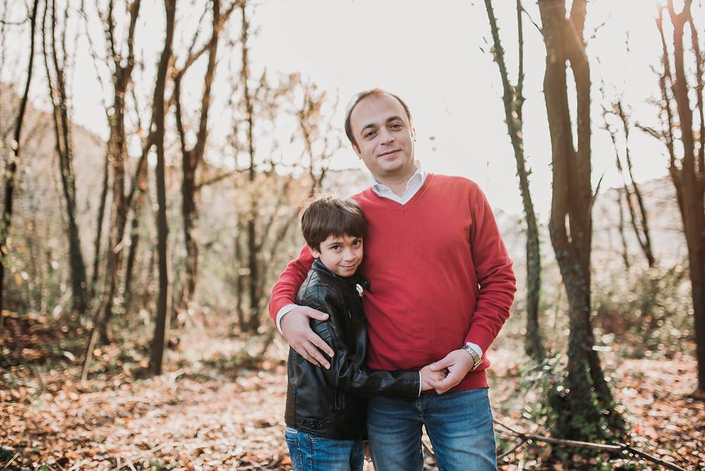 Lugano family photographer