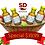Thumbnail: Original 4 Pack - 8oz bottles