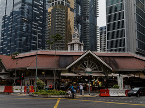 How Singapore Hawkers can improve sales with affordable marketing tactics?