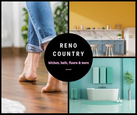 Reno Country Facebook DP