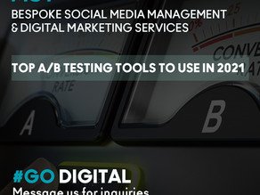 Top A/B Testing Tools to use in 2021