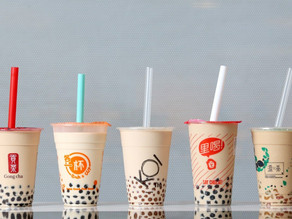 The craze of Bubble Tea in Singapore