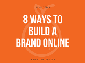 How to build a credible brand identity online for small businesses?
