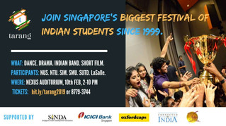 Oxfordcaps Singapore Digital Campaign