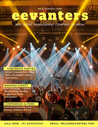 Eevanters Social Media Post
